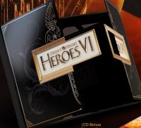 Descuentos de hasta el 40% con productos de Logitech al reservar Might and Magic Heroes VI