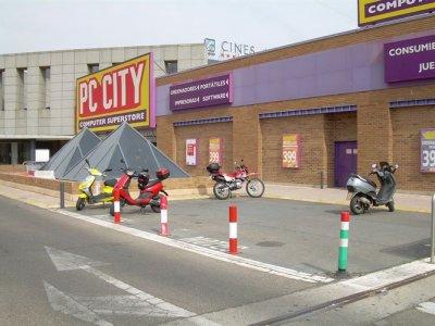 PC City se plantea abandonar España