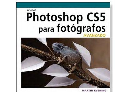 Photoshop CS5 para fotografo
