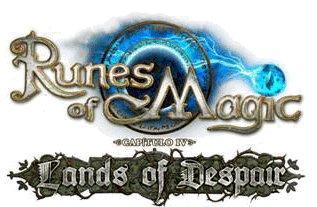 runes of magic land of despair