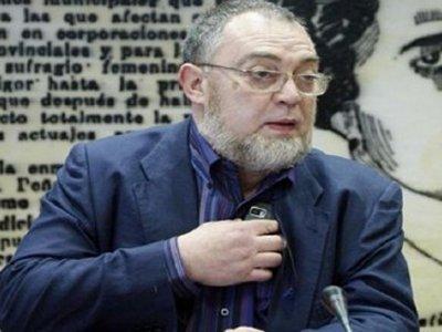 El presidente de la Asociación de Internautas se presentará a las autonómicas de Madrid