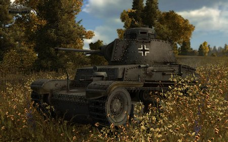 Arrancan las reservas de World of Tanks