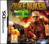 Duke Nukem: Critical Mass, llegará el 8 de abril a la Nintendo DS