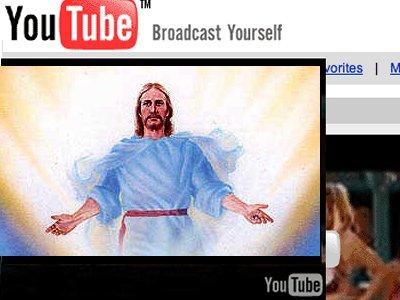 cristo youtube