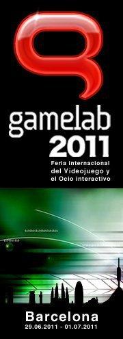 gamelab 20111