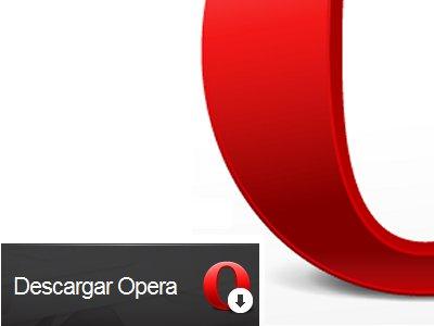 Opera se adapta a Android 3.0