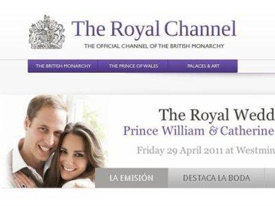 boda real inglesa