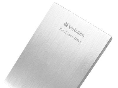 verbatim portatil SSD