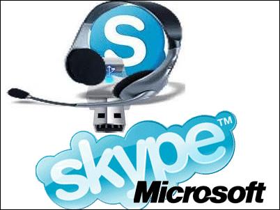 Skype vuelve a subir su aplicación para iPad