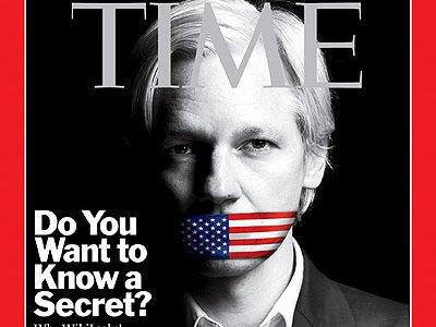 Google facilitó a EEUU el contenido de los correos de miembros de WikiLeaks