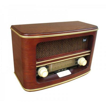 Dual Vintage Radio 1932 A