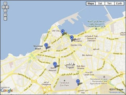 google-maps-tripoli