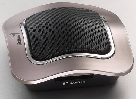 SP-i400 de Genius