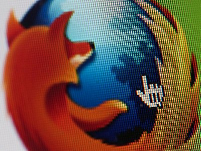 Nuevo Firefox para Android