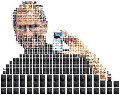 El guionista de 'la Red Social' firmará la película sobre Steve Jobs