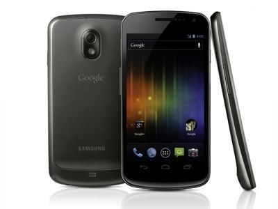 GALAXY Nexus Product Image (1)