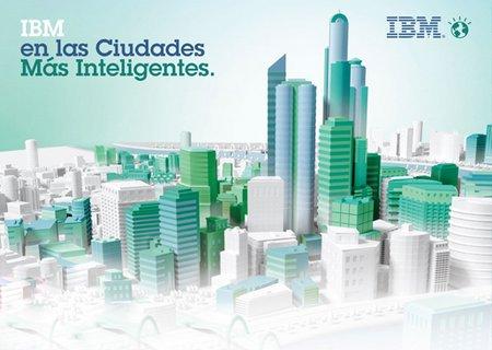 IBM-Ciudades-Inteligentes