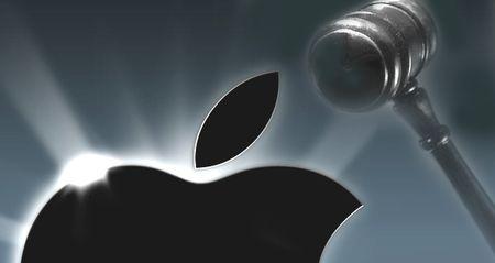 Demanda-Apple