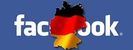 Facebook-Alemania