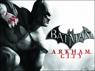 Batman: Arkham City Lockdown actualizado para iCloud y con dos nuevas skins