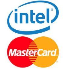 intel mastercard