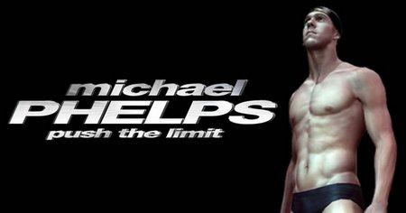 michael phelps push the limit