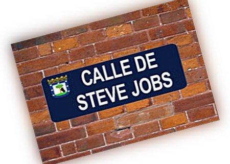 steve jobs calle