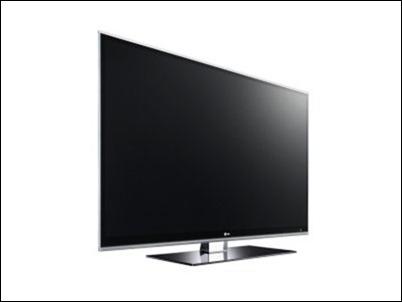 LG_TV LW980S