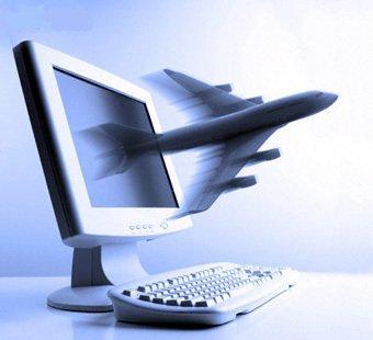 vuelos online