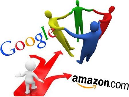 googlevsamazon