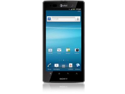 3 nuevos Sony Ericsson para EEUU y Japón