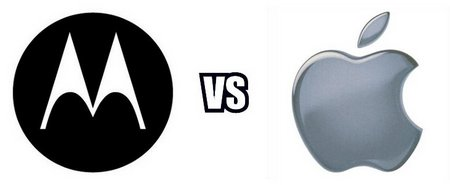 Motorola-Vs -Apple