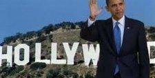 Obama-Hollywood