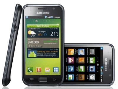 Samsung lanzará el Galaxy S III en abril