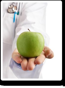 Doctor-apple