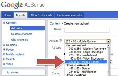 Google AdSense, utilizado para distribuir malware