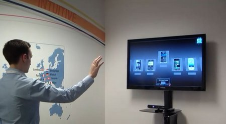 Kinect-on-Windows