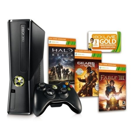 Extreme Pack xbox 360
