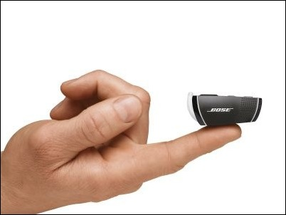 Bose Bluetooth serie 2