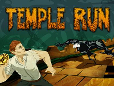 """""""Temple Run"""" supera las mil millones de descargas"""