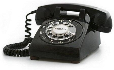 r telefonia fija:
