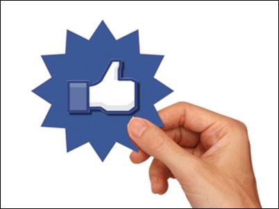 Facebook ya no te obliga dar 'Like' para ver contenidos