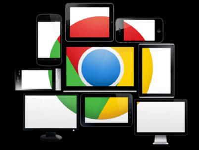 Google abandona Webkit como motor de su navegador