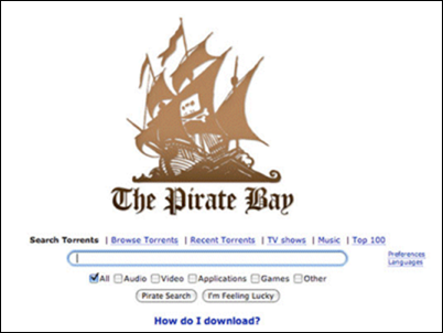 Tribunal ordena confiscar los dominios de The Pirate Bay en Suecia