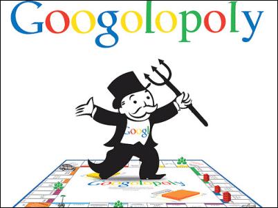 Google, la megaempresa que esta en TODO