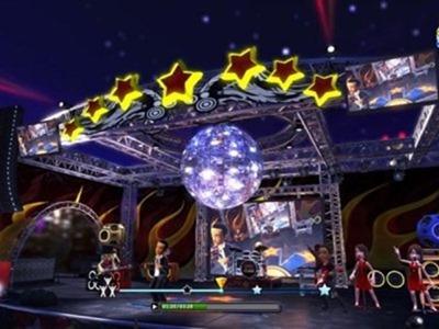 Karaoke for Xbox 360