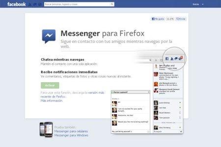 MESSENGER-firefox-facebook