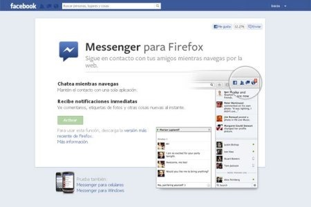 MESSENGER-firefox-facebook