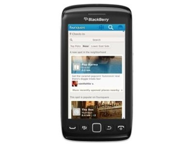 foursquare-blackberry