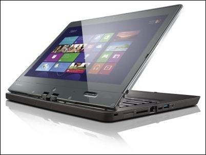 ThinkPad Twist_2